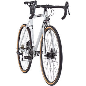 FIXIE Inc. Floater Race Street 8S Disc silver
